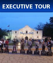 Executive Tour